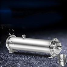 3000l/ч 304 Нержавеющаясталь ультрафильтрации центральной очиститель воды для Кухня фильтр для воды