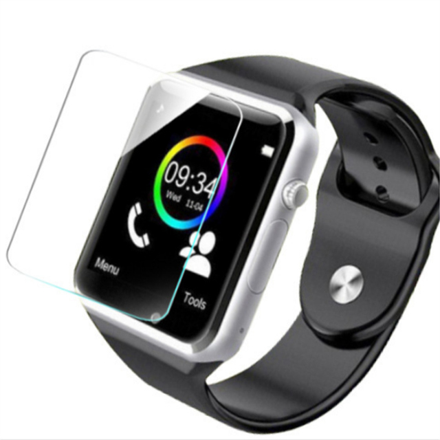 2pcs protector film for A1 smartwatch soft film for A1 smart watches