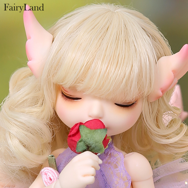 Fairyland FL RealFee Haru 1/7 bjd sd resin figures luts ai yosd kit doll for sales toy gift High-quality resin dolls кукла bjd fl fairyland feeple moe60 celine bjd sd doll soom luts