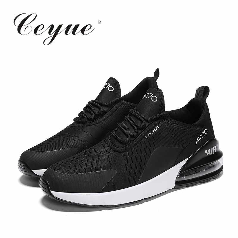 963f290ad5867 Men Fashion Sneakers Casual Shoes Breathable Mesh Soft Running Outdoor Shoes  Lissome Sneaker Shoes Zapatillas Hombre