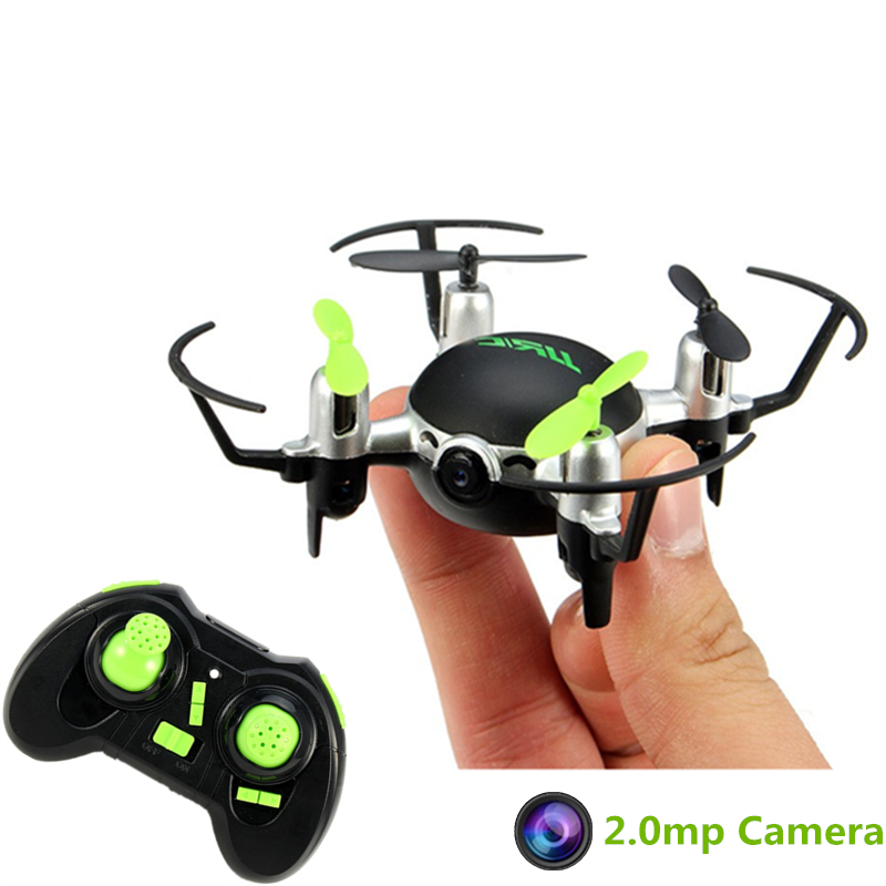 Jjrc H30c Mini Drone With Camera 20mp 24g 4ch 6axis Headless Mode Rc