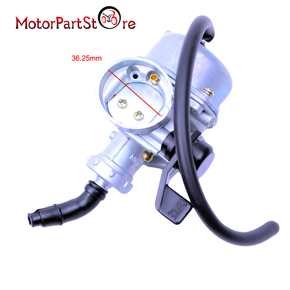 22mm Carburetor Carb For Honda Xr50r Crf50 Xr Crf 50 Atv Quad Go Wiring Diagram Kart Motorcycle Dirt Bike Parts D10 In From Automobiles Motorcycles On