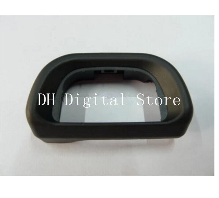 Nouveau original en caoutchouc viseur oculaire Eyecup oeil tasse comme pour sony DSC-RX10M2 RX10M3 RX10 caméra