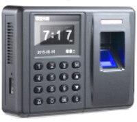 2.4 polegadas TFT a Cores de Tela de Senha/Finger Print Sistema de Controle de Acesso Porta