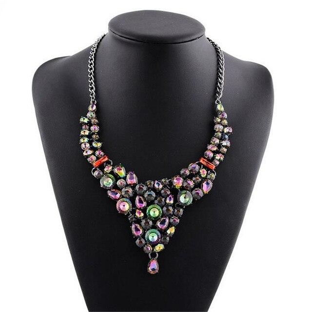 Bijoux Long Maxi Necklace