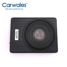 Car-Audio Subwoofer Under-Seat Active 8inch High-Power Hot-Sale New
