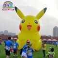 Один из самых продаваемых игрушки недавно надувные пикачу pokemon
