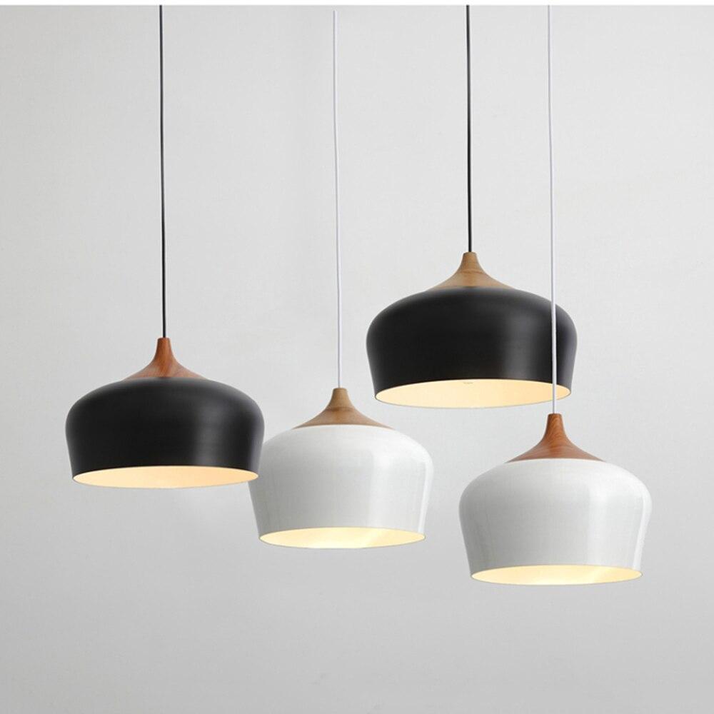 legno bianco lampada-acquista a poco prezzo legno bianco lampada ... - Lampade Sospensione Camera Da Letto
