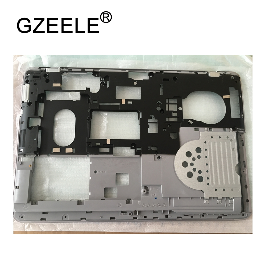 GZEELE NEW laptop Bottom Base Cover For HP for ProBook 650 G2 655 G2 PN : 840725-001 6070B037301 lower case D shell GZEELE NEW laptop Bottom Base Cover For HP for ProBook 650 G2 655 G2 PN : 840725-001 6070B037301 lower case D shell