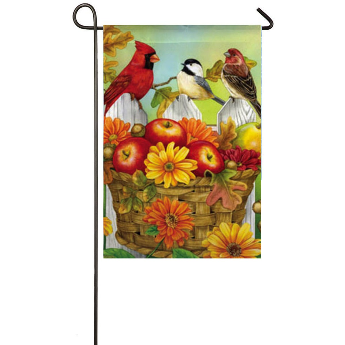 Online Get Cheap Decorative House Flags