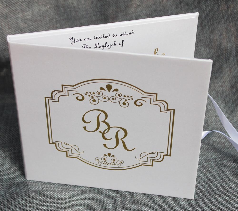 Fantastic Hardcover Wedding Invitations Wholesale Elaboration ...