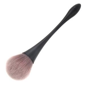 Image 4 - OutTop Makeup 1PCS  Makeup Brush   Beauty Powder Big Blush Flame Brush Foundation Cosmetic Make up Brushes  Tool Jan04