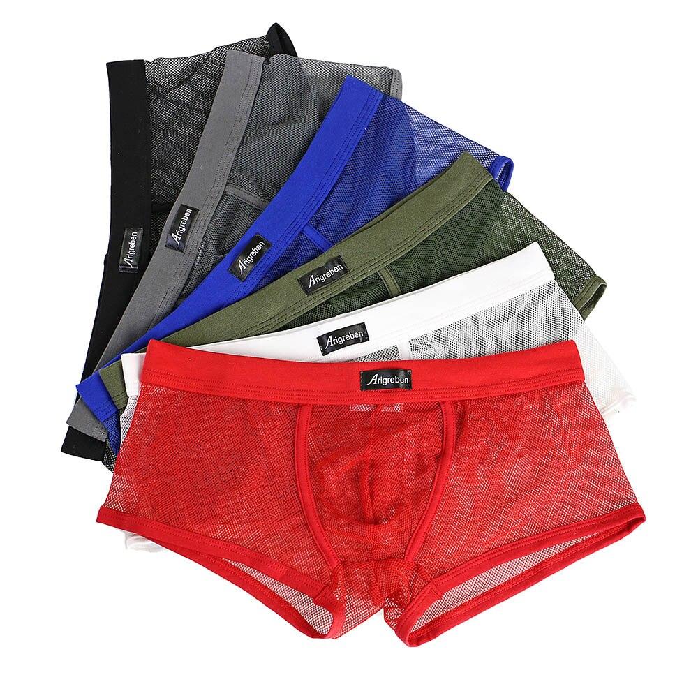 Männliche Unterwäsche Sexy Höschen für sex G String Männer Sexy Unterwäsche Brief Gedruckt Boxer Briefs Shorts Ausbuchtung Pouch Hose #501