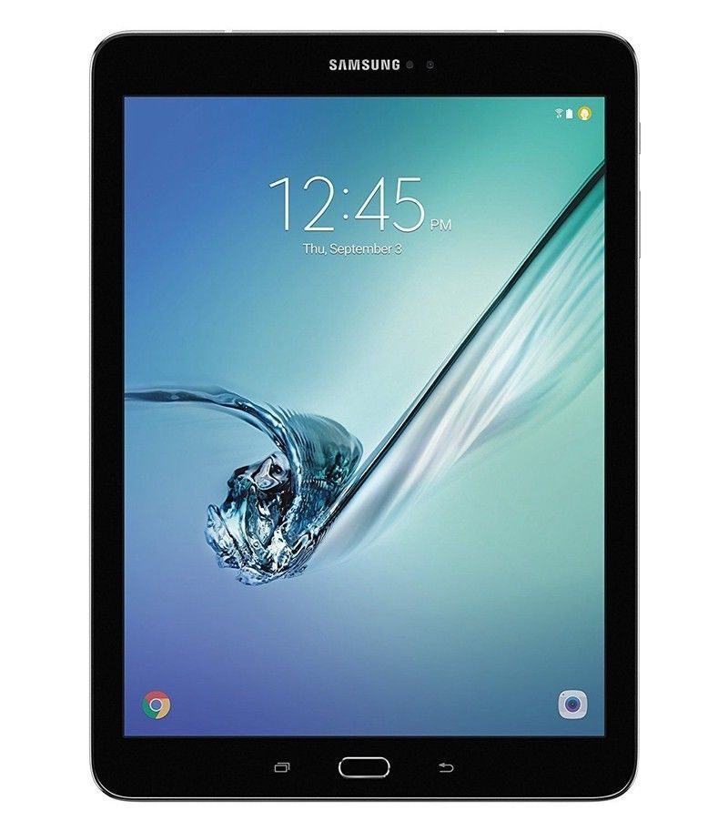 Samsung Galaxy Tab S2 9.7 pouces T817V 4G + WIFI Tablet PC 3 GB RAM 32 GB ROM Quad -core 5870 mAh 8MP Caméra Android Tablet