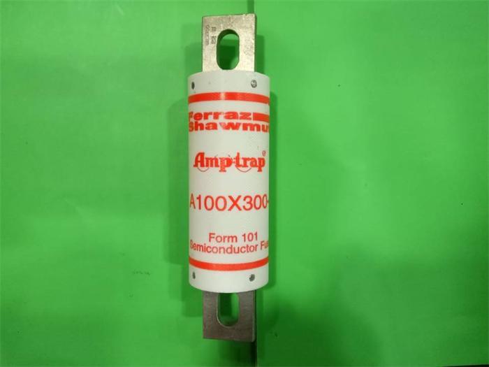 Livraison gratuite 5 pièces A100X300-4 Ferraz Français fusible fusibles 300A 1000VAC nouveau véritable