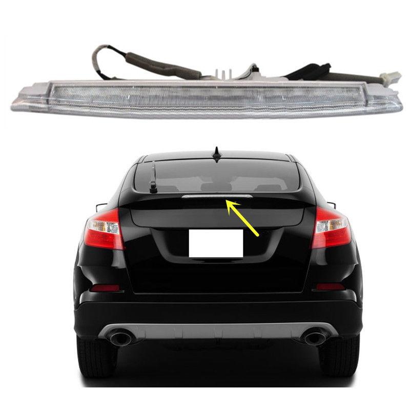 For Honda CR-V 2012-2015 Rear High Mount Warning 3rd Third Brake Light honda cr v 2012