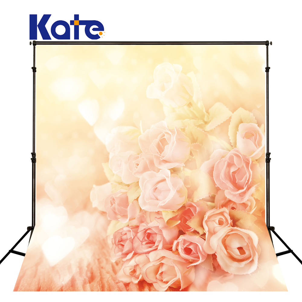 Kate Happy Mothers Day Photography Backdrops Spring Photography Backdrops Pink Yellow Rose Backdrops Large Size Seamless Photo сумка kate spade new york wkru2816 kate spade hanna
