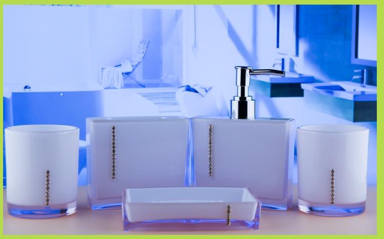 5 шт./компл. PS зеленый новое качество Зубная щётка держатель набор Ванная комната поставки Вымойте Набор Семья Аксессуары для ванной комнаты
