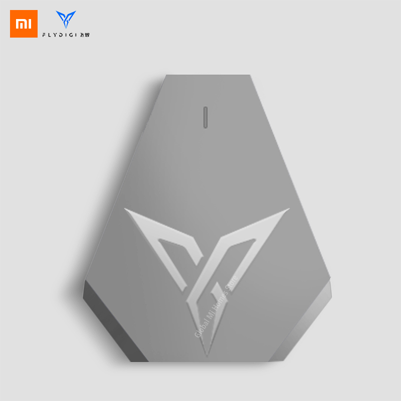 Xiaomi Mijia Flydigi Q1 Converter Keyboard and Mouse Adapte for FPS Mobile Games Bluetooth 4.0 Q1 Converter Keyboard and Mouse 5Xiaomi Mijia Flydigi Q1 Converter Keyboard and Mouse Adapte for FPS Mobile Games Bluetooth 4.0 Q1 Converter Keyboard and Mouse 5