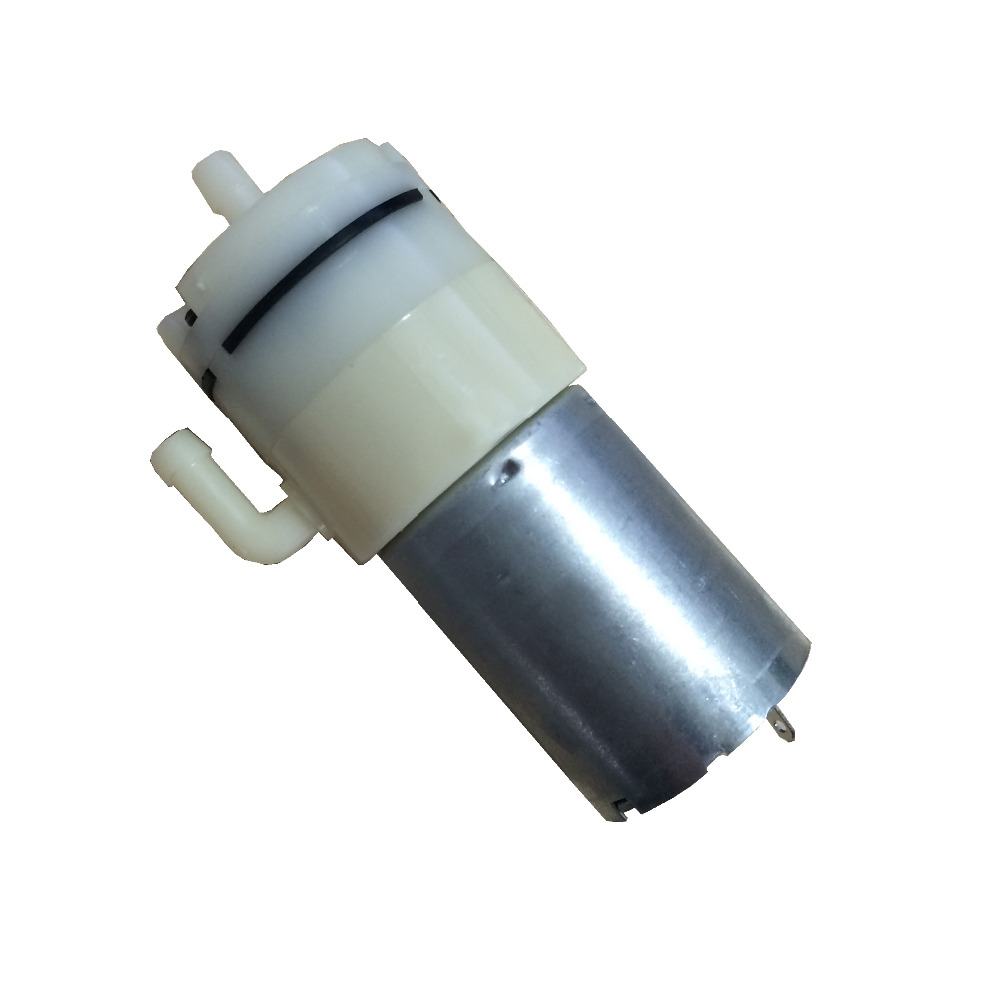 Multifunctional Mini Air Pump DC Motor MPD-24A Air Pump 8 l min electric diaphragm 12v dc mini air pump brush