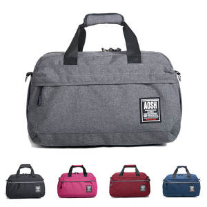 Flax Cotton Large Size Gym Bag For Men Women Fitness Training Sports Handbag 07a67c02e8327