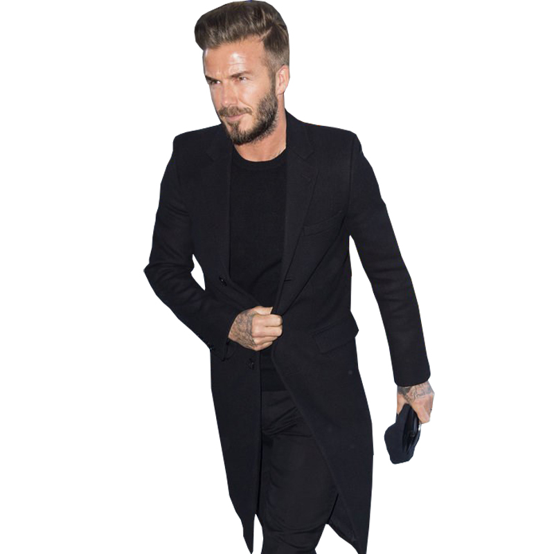 Fashion Coats For Men