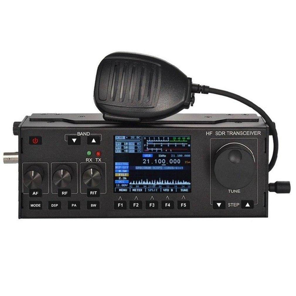 DIY kits 45W 70-200MHZ  power amplifier for transceiver HF radio AMP