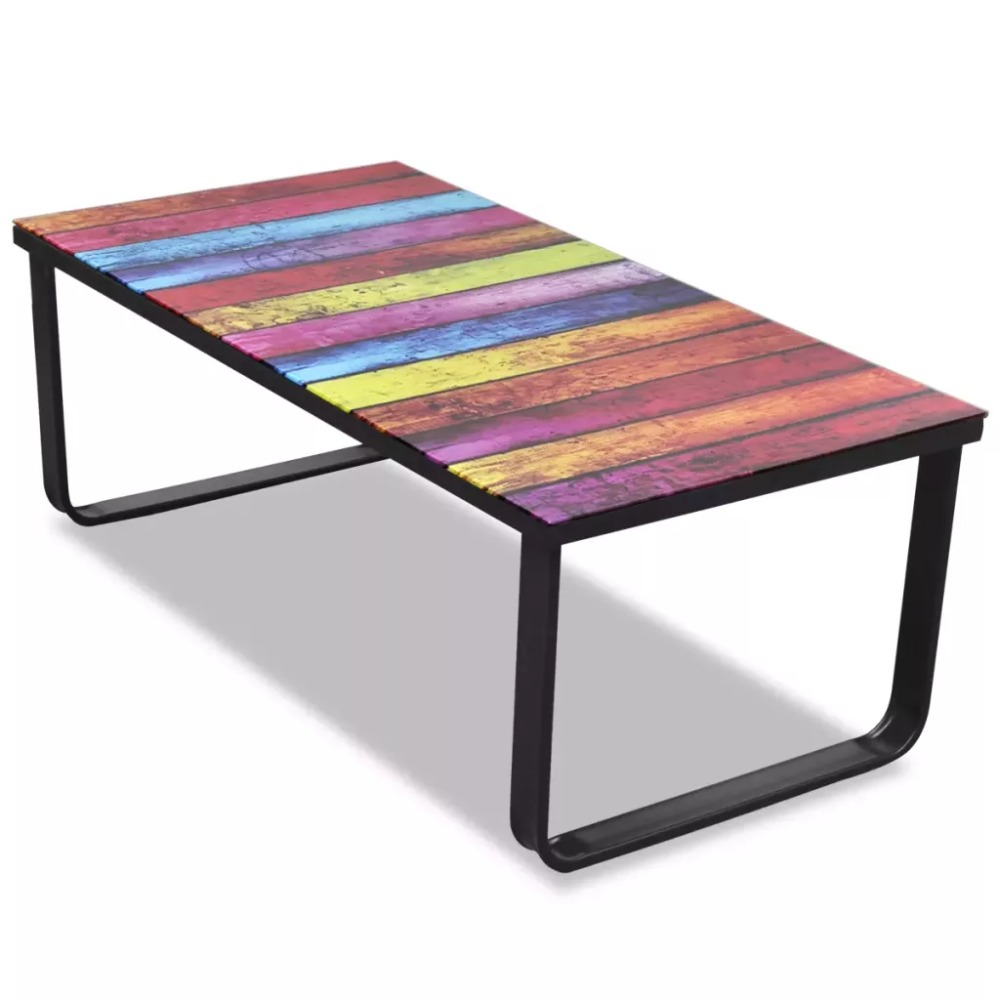 Table Basse Sheesham Best Buy Ehomebuy 2019 New Arrival Coffee Table With Rainbow