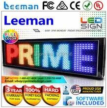 Leeman Sinosky профессиональный производитель ooutdoor реклама P16 из светодиодов рекламный щит / большой из светодиодов света, открытый программируемый из светодиодов знаки