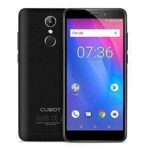 """Image 2 - Cubot Nova Android 8.1 18:9 Plein Écran 3 GB 16 GB Double 4G Double Sim Celular 5.5 """"MT6739 quad Core Smartphone 4G LTE Telefone"""