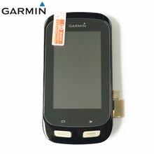 GARMIN EDGE 1000 велосипедный GPS Оригинальный Полный ЖК экран ЖК дисплей экран с сенсорным экраном дигитайзер Ремонт Замена