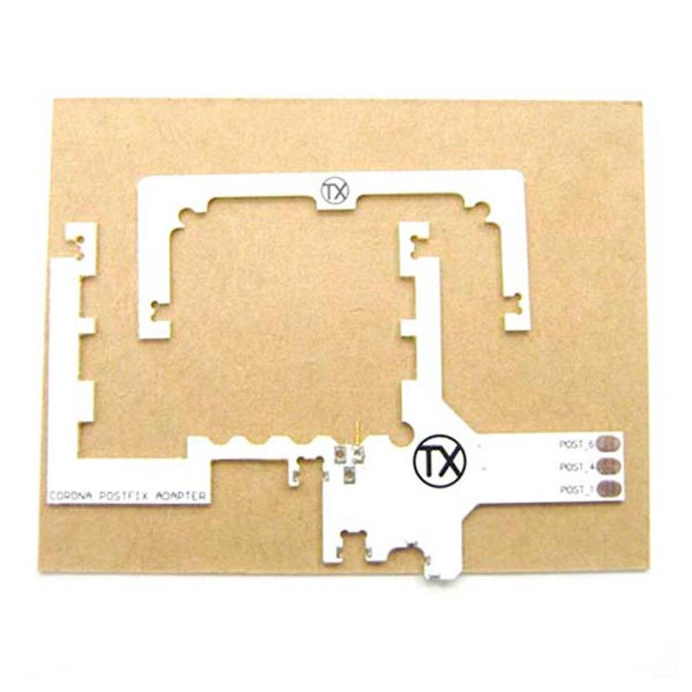 2PCS CPU Postfix Adapter Corona V3 V4 For XBOX 360 Slim