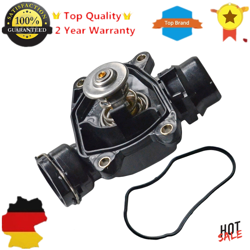For Bmw E46 E39 E38 330d 330xd 525d 530d 730d X5 E53 30 Range Rhaliexpress: Bmw E38 Thermostat Location At Gmaili.net