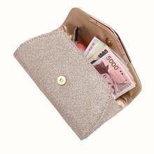 450e16bf8eee6 Çanta için Kadın 2019 Bayanlar Küçük el çantası Lüks Akşam Parti Ziyafet  Çanta yüksek kalite altın Keten cüzdan