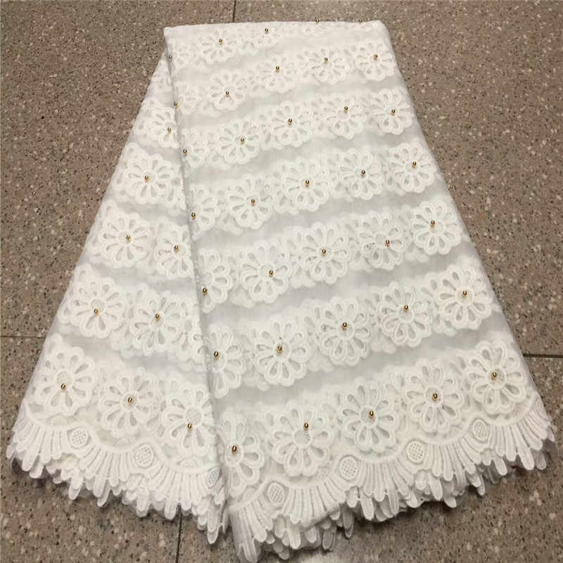 French tulle net lace fabrics with beads embroidery lace 2018 high quality tulle lace fabric sewing lace for women dress pl-1603