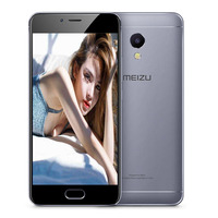 Original MEIZU M5S Global/china Version M612H 3GB 32GB ROM MTK6753 Octa Core Cell Phone 5.2