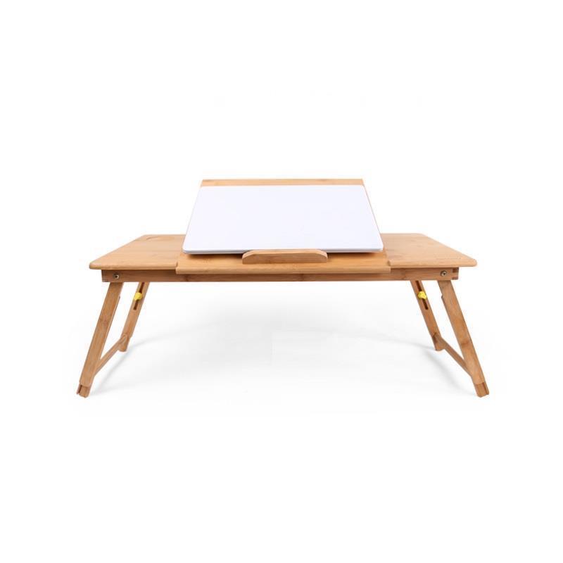 Office Furniture Biurko Lap Bed Tray Mesa Dobravel Escritorio Mueble Bambu Stand Tablo Laptop Study Table Computer Desk in Laptop Desks from Furniture