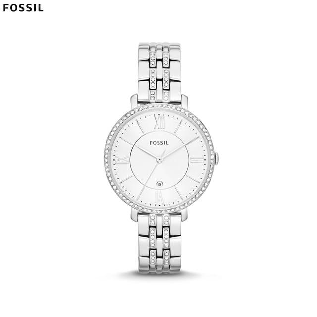 Наручные часы Fossil ES3545 женские кварцевые на браслете