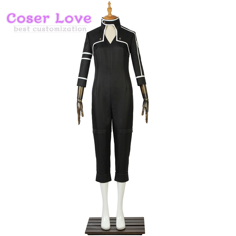Sword Art Online Kirito Cosplay costume Carnaval Halloween Christmas party Costume