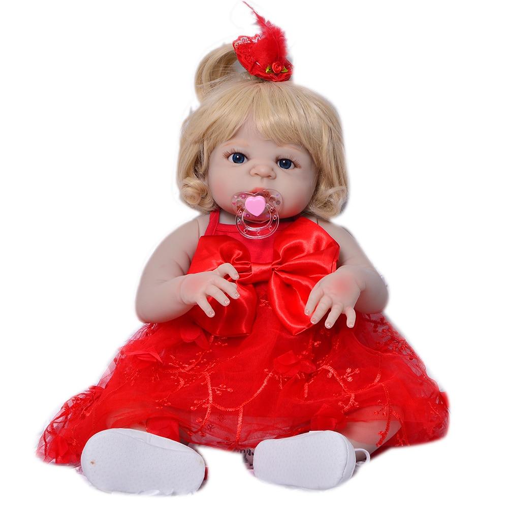 2018 Lifelike Reborn Baby Dolls 23
