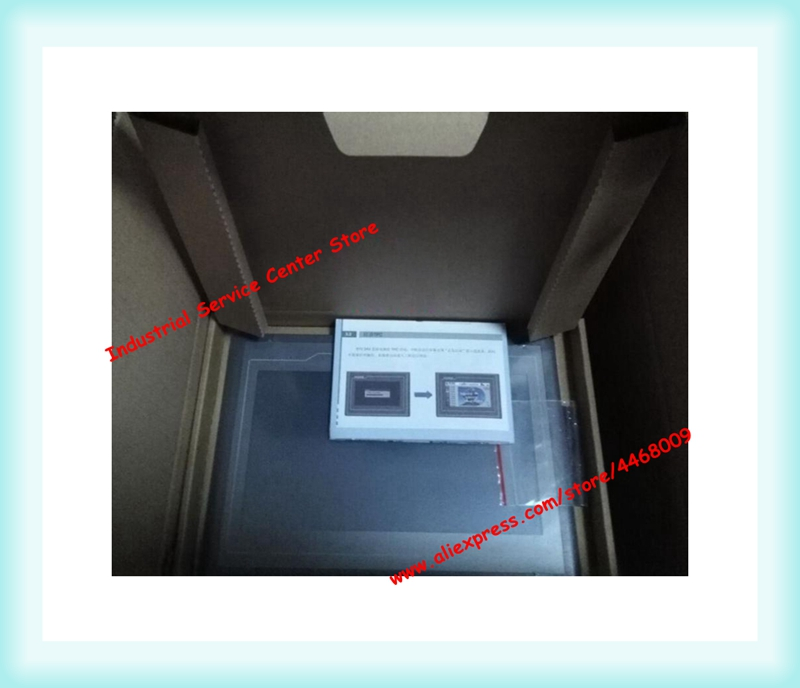 TPC1261Hii touch screen panel HMI new in box Instrument Parts & Accessories     - title=
