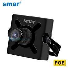 Full HD 720P 960 P 1080 P 25fps мини IP Камера с PoE безопасности HD CCTV сети Камера 3,6 мм Поддержка телефона Android Посмотреть P2P