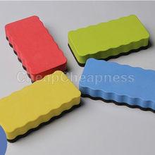 Ластики для белой доски Drywipe Маркер Очиститель магнитная доска Школа Офис