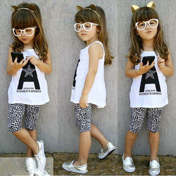 Aliexpress.com: Comprar 2016 primavera verano moda niños ...