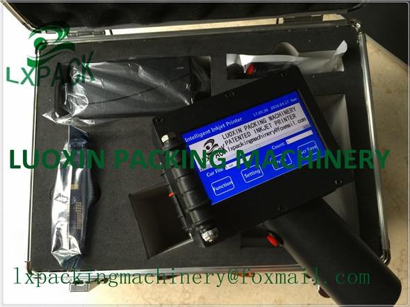 LX-PACK madalaima tehasehinnaga tööstuslikud printerid, pakendite - Elektritööriistade tarvikud - Foto 1