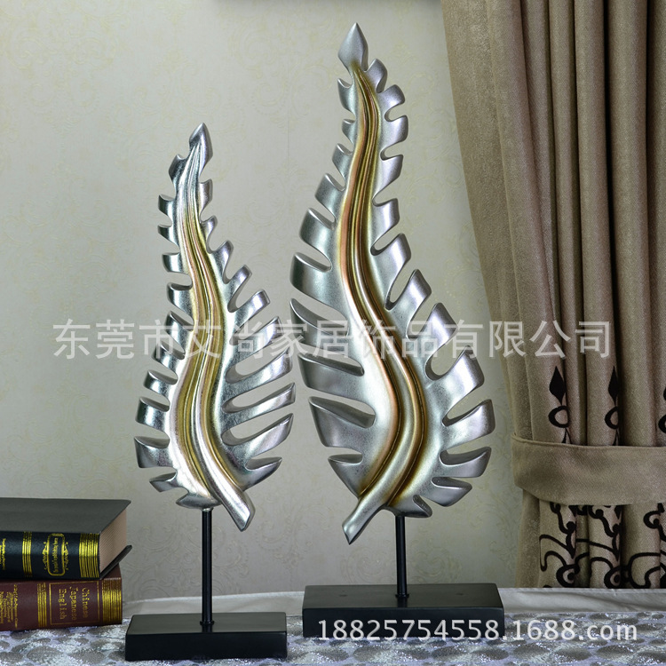 Living Room Ornaments accessories article picture - more detailed picture about silver