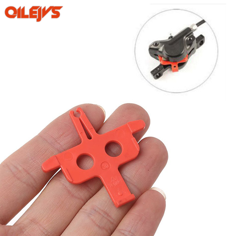 5Pcs Bicycle brake spacer disc brakes oil pressure bike parts cycling accesso~ER