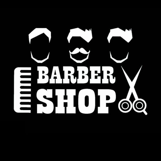 barber shop haircut poster wwwpixsharkcom images