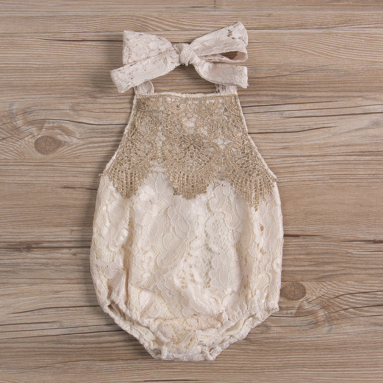 Lovely Newborn Toddler Infant Baby Girl Rompers Summer Sleeveless Backless Lace Jumpsuit Romper Baby Girls Clothes Sunsuit