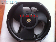 EFB1524HG H007 DC 24V 1.0A 172x172x51mm Server Round fan